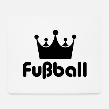 Football Le football de football de football - Tapis de souris