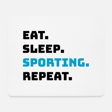 Sports Sports - Mousepad