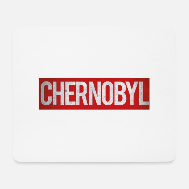 Chernobyl - Mouse Pad