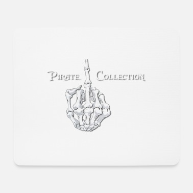 Collections Pirate Collection - Mousepad