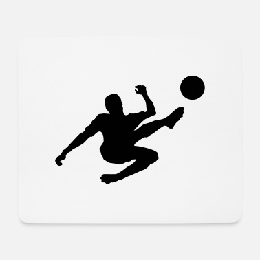 Kicken Kicker - Mousepad