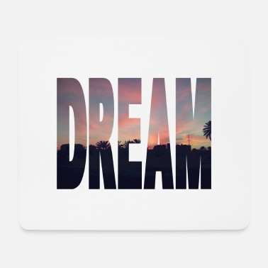 Dream Dream - Tapis de souris