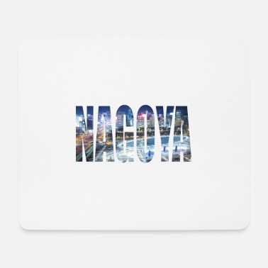 Nagoya Japan - Mousepad