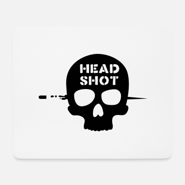 Head Shot head shot - Muismat