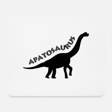 Primal Dinosaur Dino Gift Reptile Primal Story - Mouse Pad