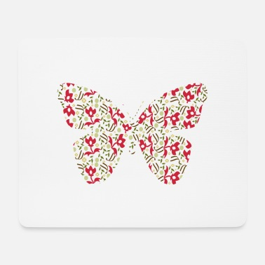 Butterfly I - Mouse Pad