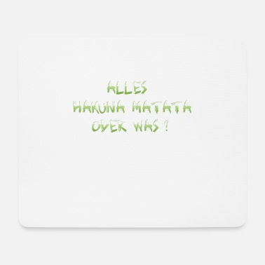 Famous Sayings - - Mouse Pad