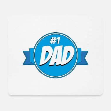 Daddy Of The Year Daddy of the year - Mouse Pad