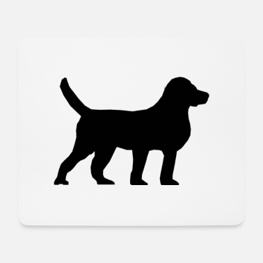 Pet pet - Mousepad (bredformat)