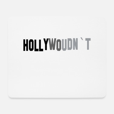 Hollywood Hollywood - Musmatta (liggande format)