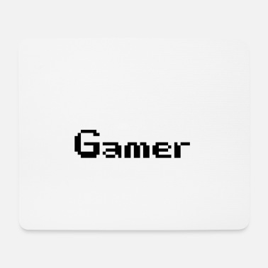 Gamer - Tappetino mouse