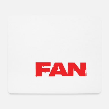 Fan Fan - Mousepad