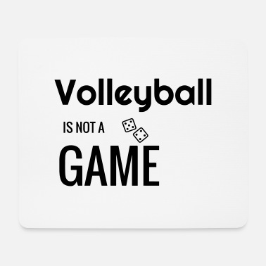 Volley Volleyball - Volley Ball - Volley-Ball - Sport - Musematte