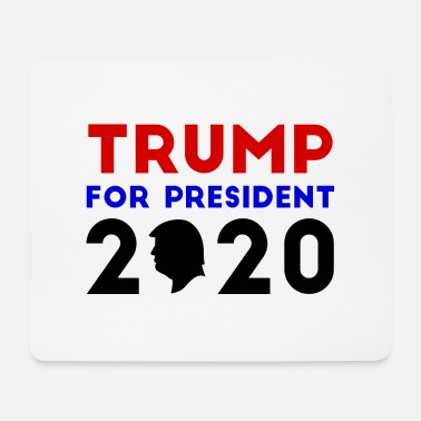 Usa Donald Trump per President 2020 America Election USA - Tappetino mouse