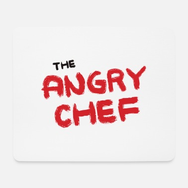 Chef Chef / Chef Cook: The Angry Chef - Mouse Pad