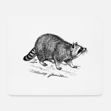 Badger Badger - Mouse Pad