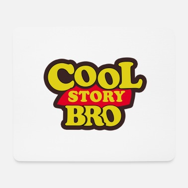Story Cool Story Bro - Musematte