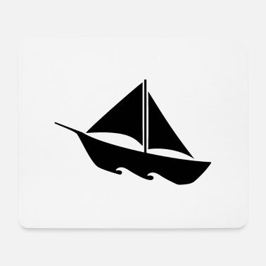 Boot Boote - Mousepad