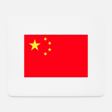 China china - Mouse Pad