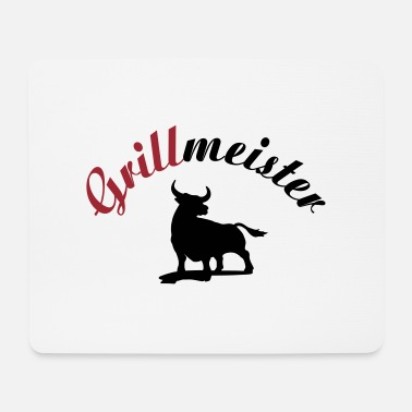 Grillmeister Grillmeister - Mousepad