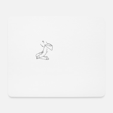 Child Child - Mouse Pad