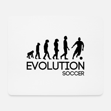 Soccer Ball Evolution - Soccer - Soccer - People - Ball - Tappetino mouse