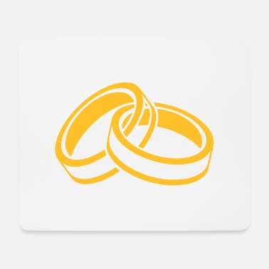 Ring Rings - Mouse Pad
