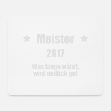 Meister Meister - Mousepad
