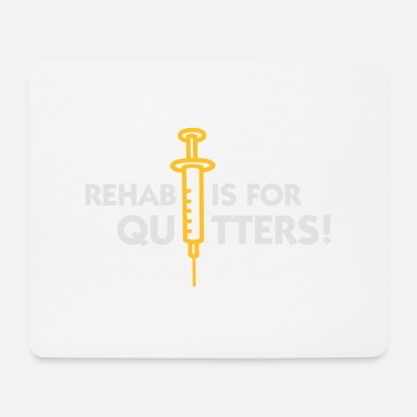 Rehabb Rehab on Quittersille - Hiirimatto