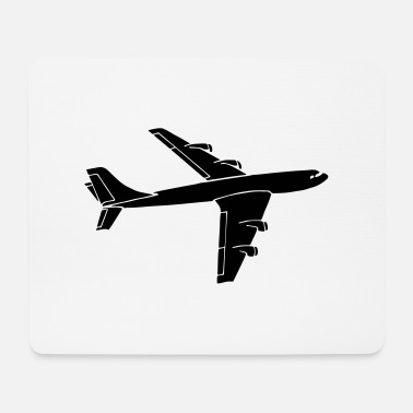 Airplane airplane - Mouse Pad