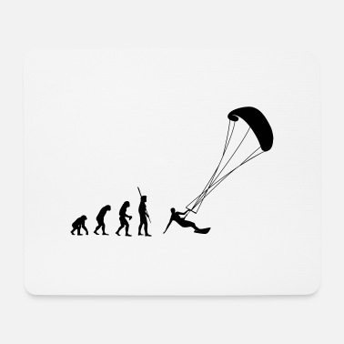 Surf Evolution kite surf - Tappetino mouse