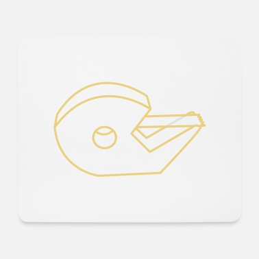 Tape tape - Mouse Pad