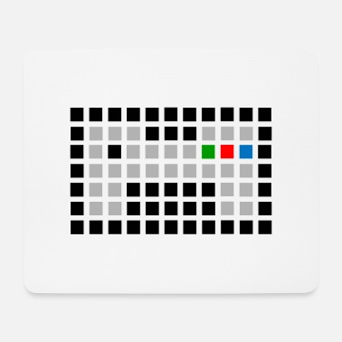 Pixel controller - Mouse Pad