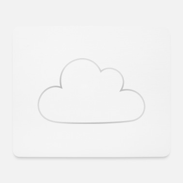 Wolke 2 - Mouse Pad