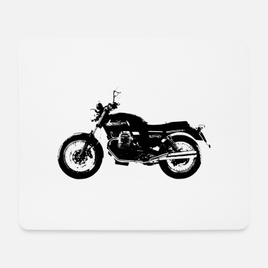 Motor motor - Mouse Pad