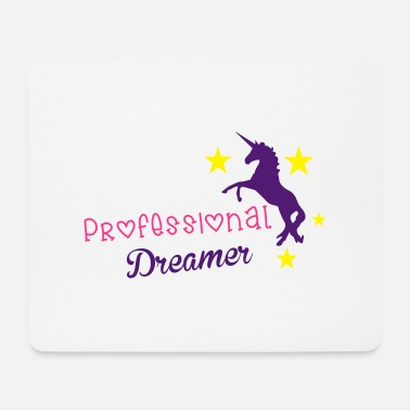 Dreams Dreamer - Tapis de souris