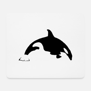 Central Europe Orca - Mouse Pad