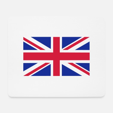 Uk UK - Mouse Pad