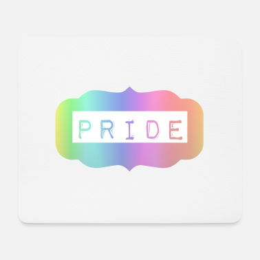 Old Town Old Town Pride - Mouse Pad