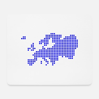 Essex London Oxford Brighton - Mouse Pad