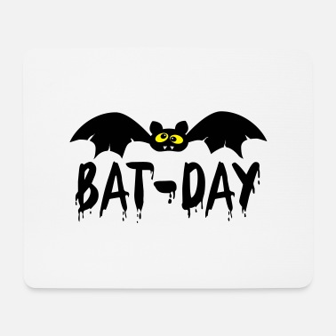 Bat Bat Bat-Day2 - Musemåtte