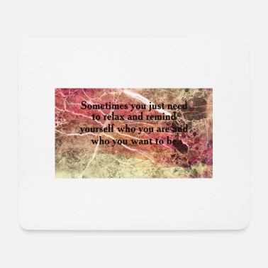 Writing h44444 - Mouse Pad
