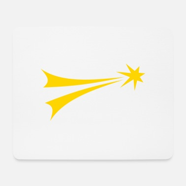 Shooting Star Shooting Star - Mouse Pad