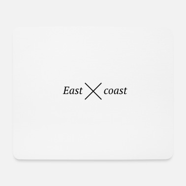 East Coast East coast - Tapis de souris