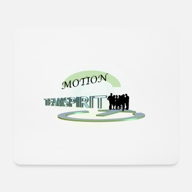 Motion Teamspirit Motion - Mouse Pad