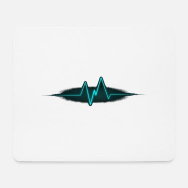 Beat Beat - Mouse Pad