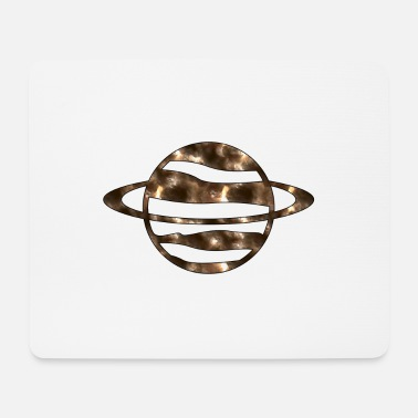 Nasa nasa - Mousepad