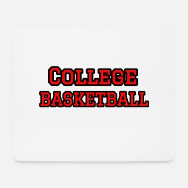 College College basketbal - Muismat