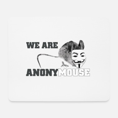 Anonymous we are anonymouse - anonymous - Musmatta