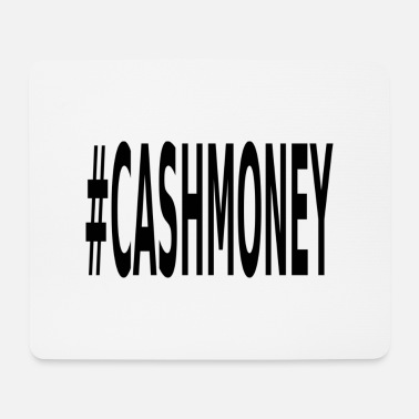 Cash cash Money - Tapis de souris
